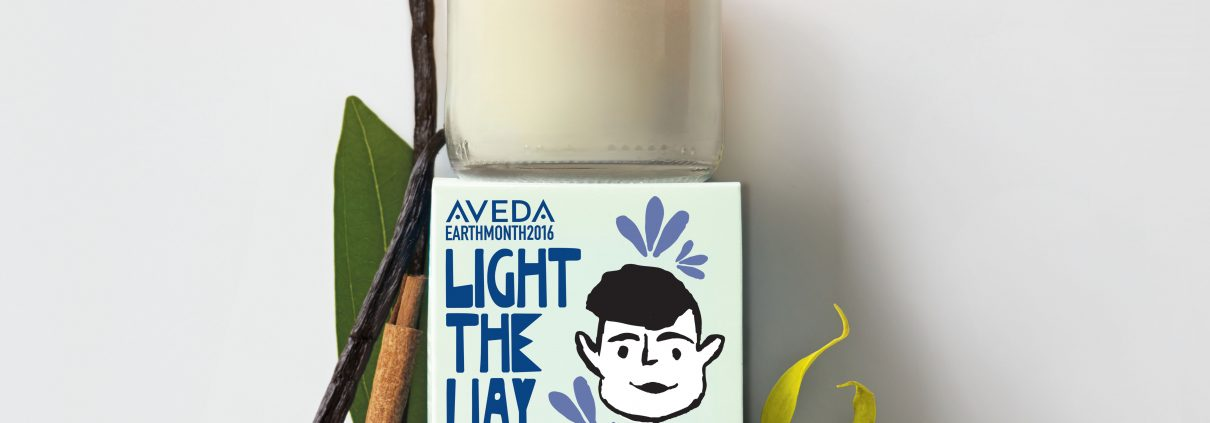 Light The Way Aveda Tourmaline